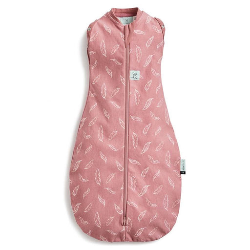 ergoPouch - 0.2 tog Cocoon Pouch Tales Quill Swaddle & Sleeping Bag