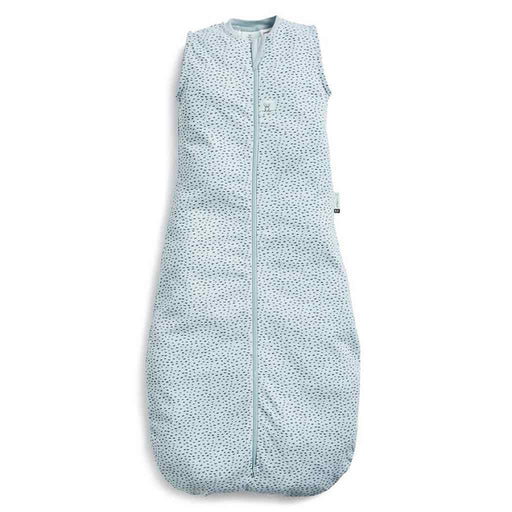 ergoPouch - 1.0 tog Sleeping Bag Jersey 8-24M Pouch Tales Pebble