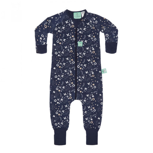 ergoPouch - 3.5 tog Layers Winter Onesie SleepSuit Southern Cross