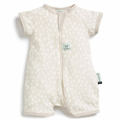 ergoPouch - 0.2 tog Layers Sleep Wear Short Sleeve Pouch Tales Fawn