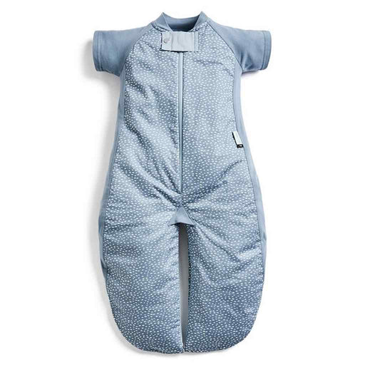 ergoPouch - 1.0 tog Sleep Suit Bag Pouch Tales Pebble