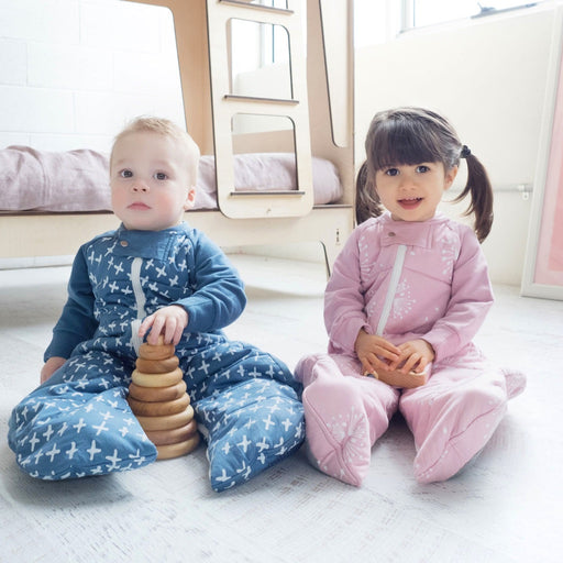 Baby bunting 3 5 tog ergopouch