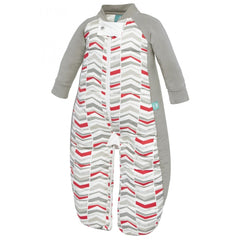 ergoPouch | Sleepsuit Bag Winter 2.5 TOG Red Arrow