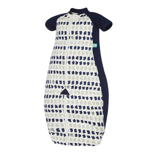 ergoPouch - 1.0 tog Sleepsuit Bag Spring/Autumn Navy Paint