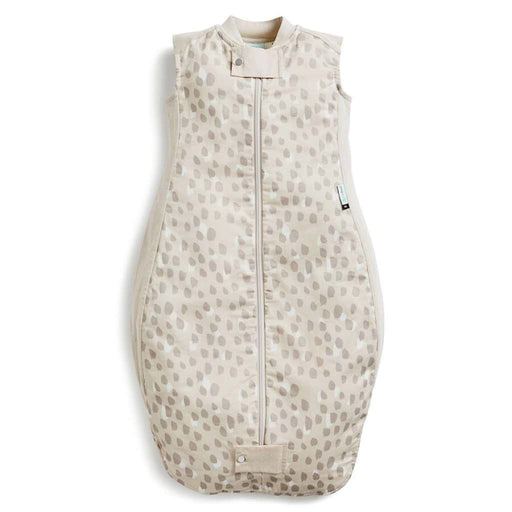 ergoPouch - 0.3 tog Baby Sleeping Bag Sheeting Organic Cotton Pouch Tales Fawn