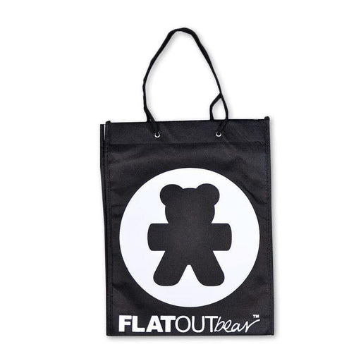 Flatout Bear - Gift Bag suits Small and Large Bears