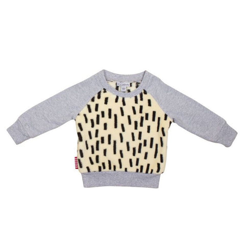 Sookibaby - Fleece Sweat Top Unisex