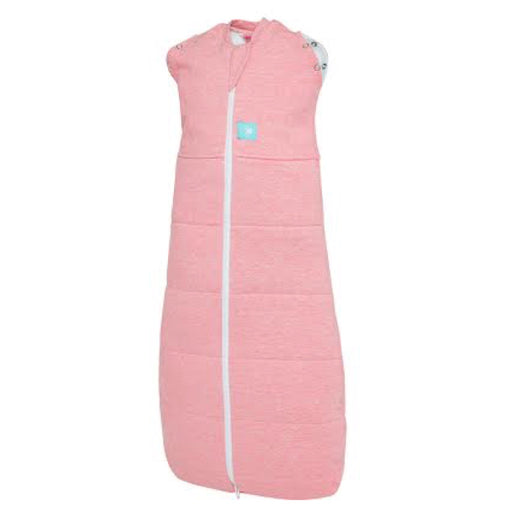 ergoPouch - 2.5 tog Swaddle & Sleep Bag ergoCocoon Winter Rhubarb