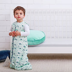 ergoPouch - 2.5 tog Sleeping Bag Jersey 8-24M Mountains