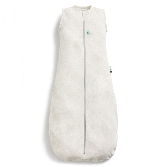 ergoPouch - 0.2 tog Cocoon Swaddle & Sleep Bag Grey Marle