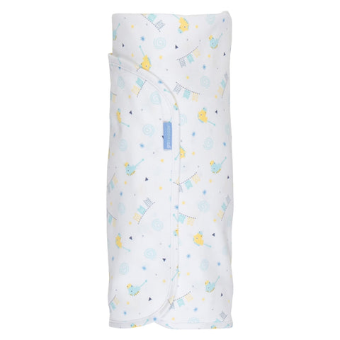 Gro Company | Gro-Swaddle Knights Tale 0-3M