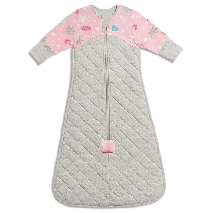 Love To Dream - 2.5 tog Love To Dream Sleep Bag Pink