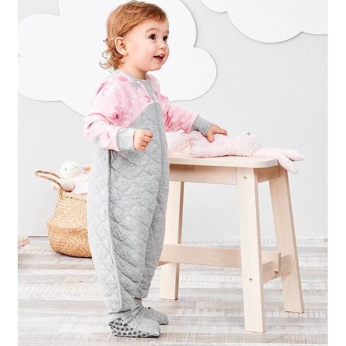 Love To Dream - 3.5 tog Love To Dream Sleep Suit Pink