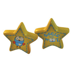 Discoveroo - Giggle and Hoot Star Maraca