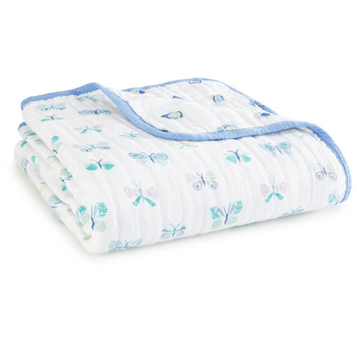 Aden and Anais - Organic Cotton Dream Blanket Mariposa