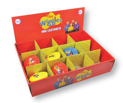Discoveroo - The Wiggles Music Collection - Mini Castanet