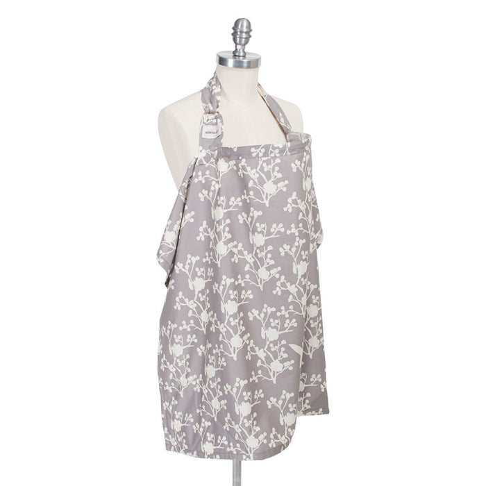 Bebe Au Lait - Nursing Cover Premium Cotton Nest