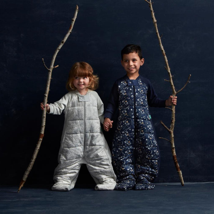 ergoPouch - 3.5 tog Sleepsuit Bag Southern Cross