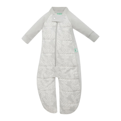 ergoPouch - 2.5 tog Sleepsuit Bag Rainforest Leaves