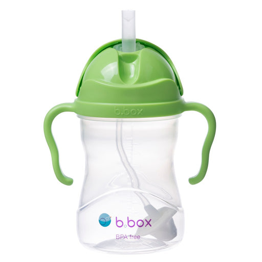 BBox - Sippy Cup Green