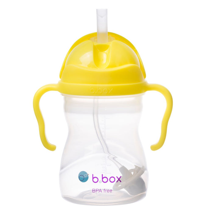 BBox - Sippy Cup Lemon