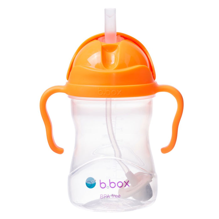 BBox - Sippy Cup Orange