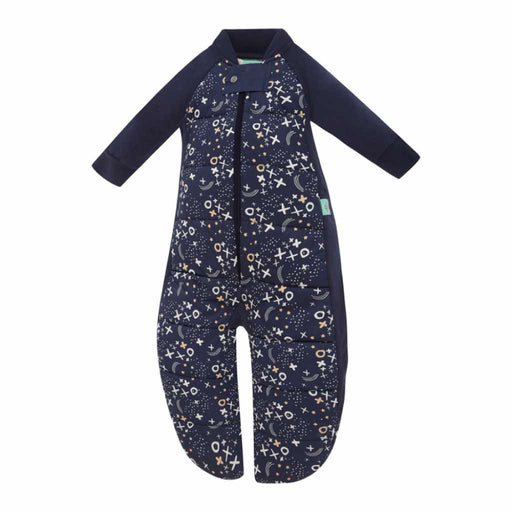 ergoPouch - 2.5 tog Sleepsuit Bag Southern Cross