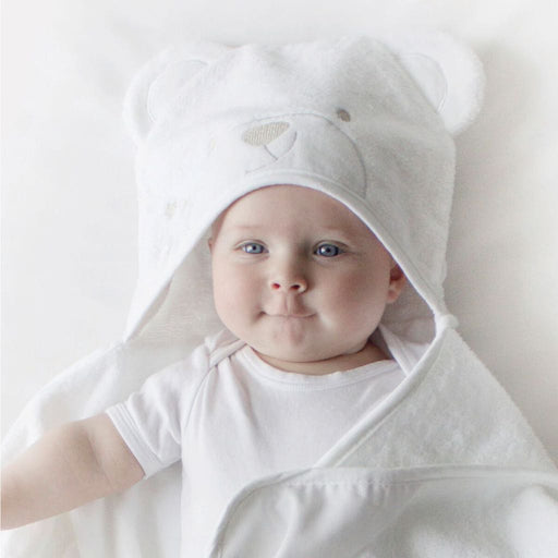 Bubba Blue  - Hooded Towel Wish Upon A Star