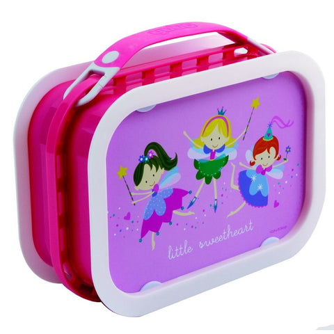 Yubo Lunch Box - Princess