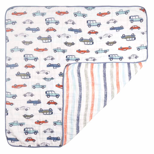 Aden by Aden and Anais - Dream Blanket Hit the Road