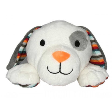 Zazu | Dex the Dog - Plush Toy with Heartbeat