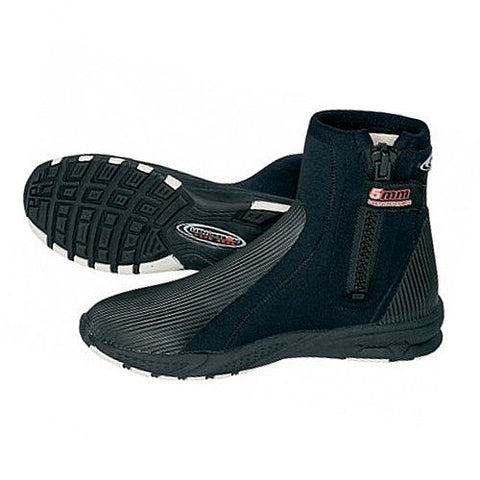 Henderson 5mm Molded Zipper Boot