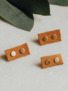 Go Rings - Reflection Studs