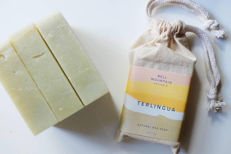 Bell Mountain Naturals - Terlingua Soap