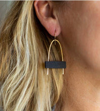 Load image into Gallery viewer, Gothic Earrings