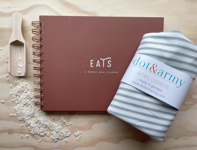 The Meal Planner Bundle