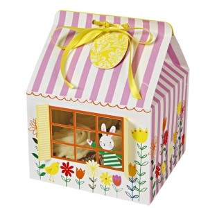 Easter Cupcake Boxes Pack of 100 - cake boxes, cupcake boxes, thecakeboxes