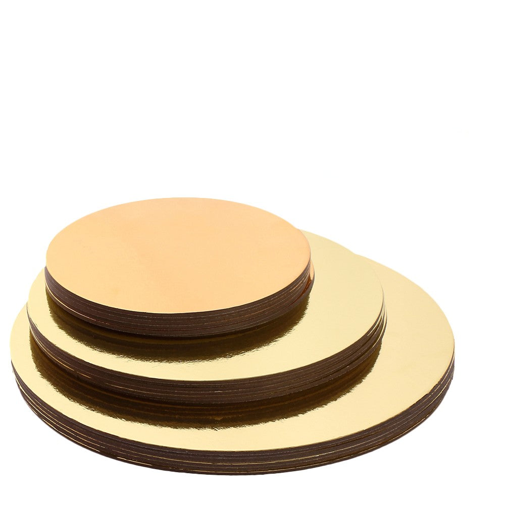 Cake Boards- 6 inches, 8 inches, and 10 inches 15 of Each - cake boxes, cupcake boxes, thecakeboxes