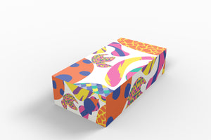 Memphis Collection - cake boxes, cupcake boxes, thecakeboxes