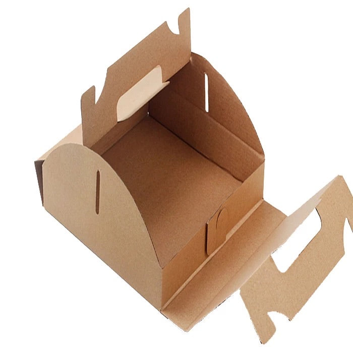 Kraft Boxes -20x 15x 5 inches - cake boxes, cupcake boxes, thecakeboxes