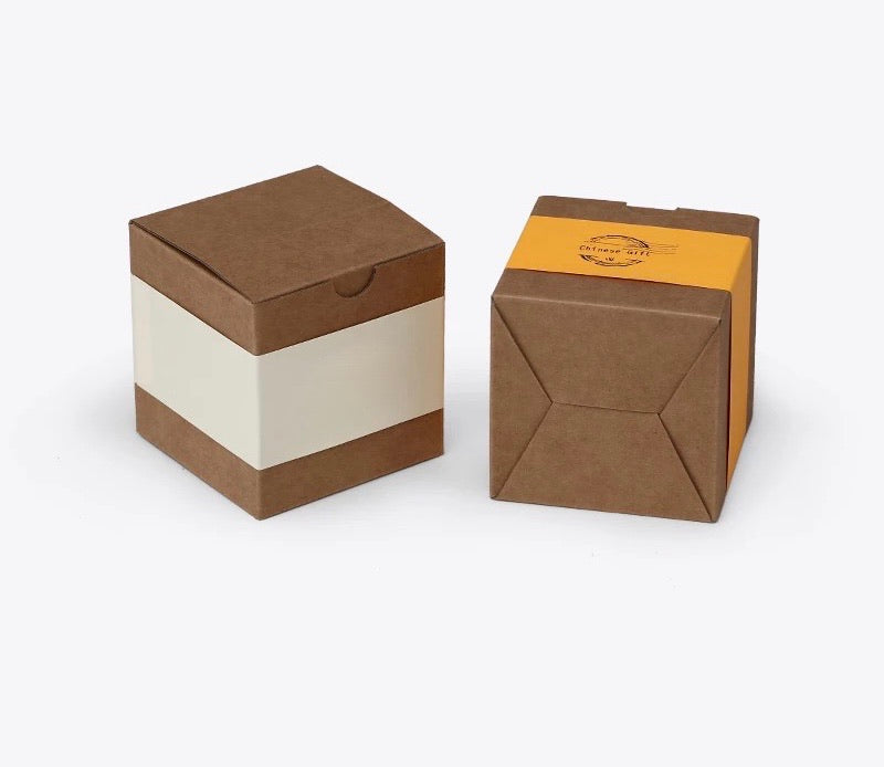 Kraft Boxes - cake boxes, cupcake boxes, thecakeboxes