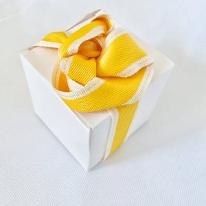 50 x White Favour Boxes at 50p each