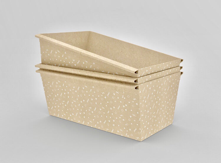 Bread  Cake Baking Mould Paper - cake boxes, cupcake boxes, thecakeboxes