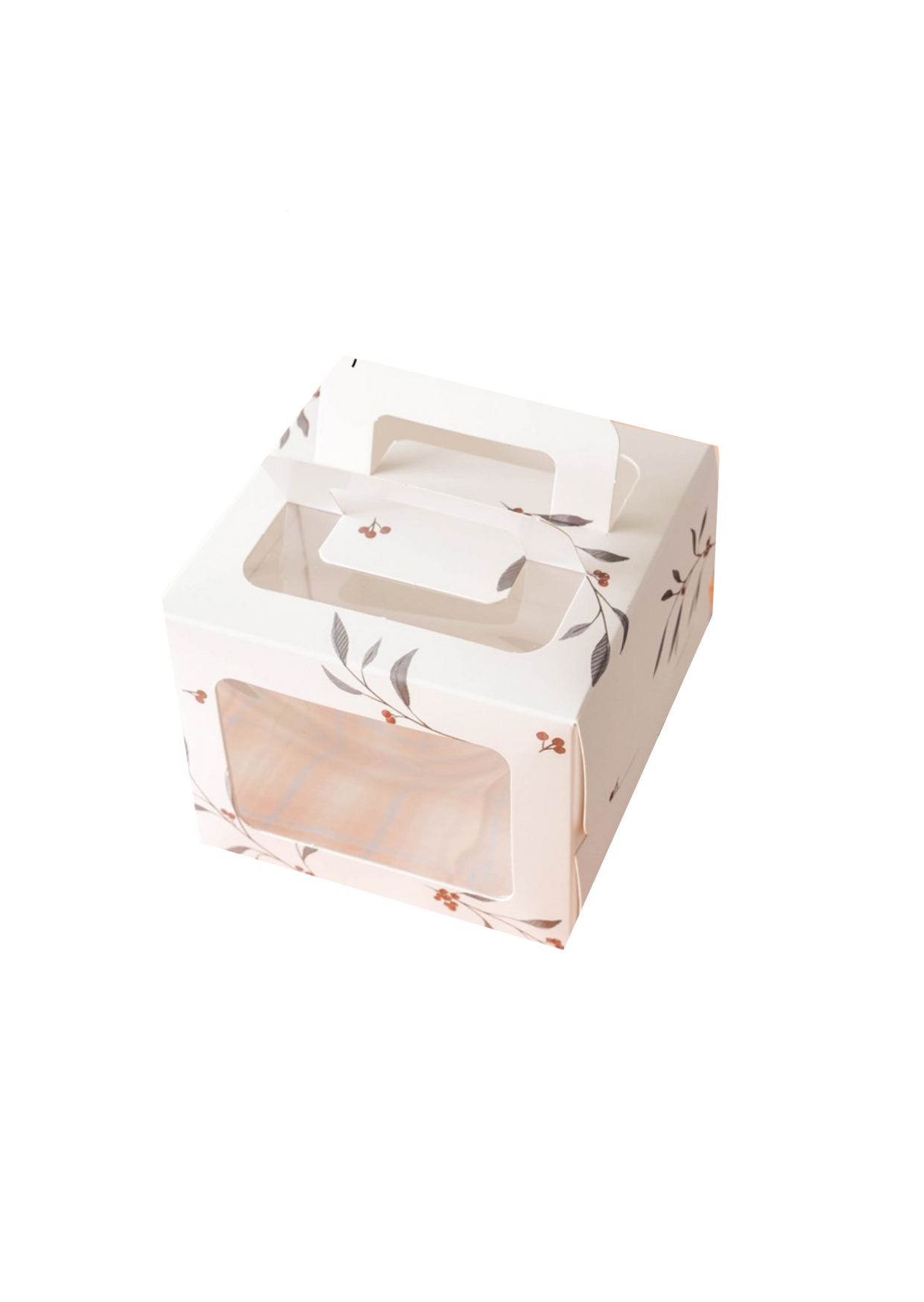 Premium Small Cake Boxes - cake boxes, cupcake boxes, thecakeboxes