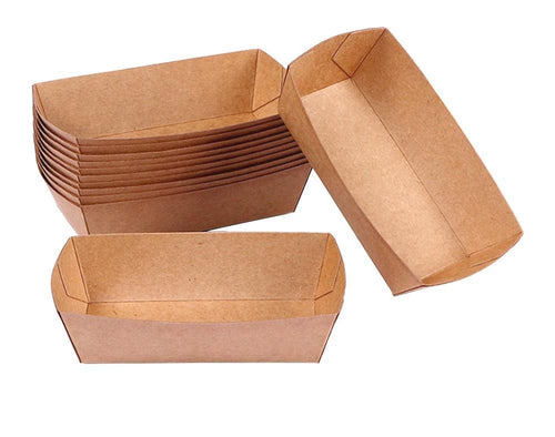 Cake Loaf Paper Liner - cake boxes, cupcake boxes, thecakeboxes