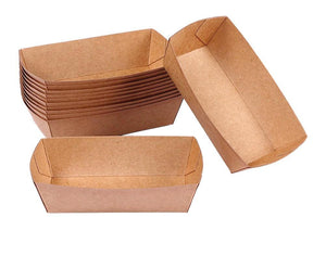Greaseproof Cake Loaf Paper Liner - cake boxes, cupcake boxes, thecakeboxes