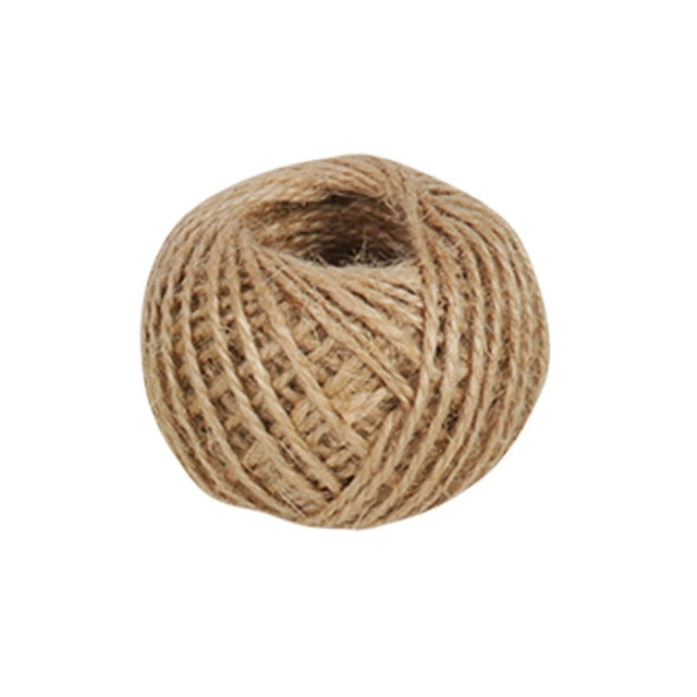 Bakers Jute Twine - cake boxes, cupcake boxes, thecakeboxes
