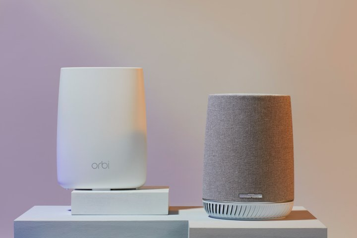 NETGEAR Orbi Voice - TIME Magazine