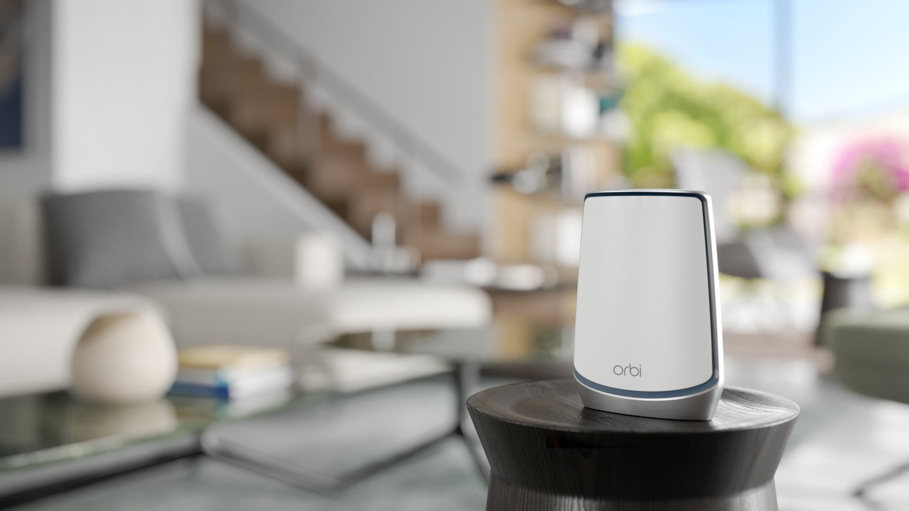 Netgear launches new Wi-Fi 6 Orbi mesh networking system at Sitex 2019
