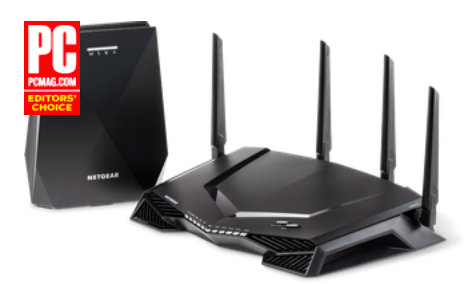 Netgear XRM570 Nighthawk Pro Gaming WiFi Router and Mesh WiFi System - PC.Mag